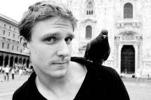 Konstantin Brazhnik - Producer of Seymour Deeply